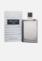 Jimmy Choo - Jimmy Choo Man Edt - 100ml (Parallel Import)