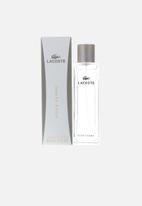 Lacoste - Lacoste Femme Edp 90ml Spray New Pack (Parallel Import)