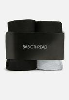 basicthread - 2pk Boxer