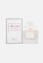 Christian Dior - Dior Miss Dior Edt - 50ml (Parallel Import)