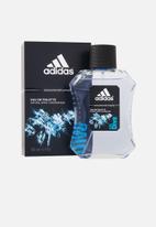 Adidas - Adidas Ice Dive Edt 100ml Spray (Parallel Import)