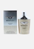 Bentley - Bentley Infinite Rush Edt - 100ml (Parallel Import)