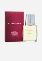Burberry - Burberry Classic Men Edt 50ml (Parallel Import)