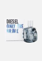 Diesel  - Diesel Only The Brave (Parallel Import)