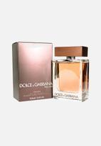DOLCE & GABANNA - D&G The One Man Edt 100ml Spray (Parallel Import)