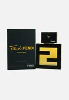 Fendi - Fan Di Fendi Homme Edt 50ml Spray