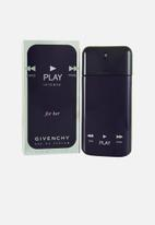 Givenchy - Play Intense Edp 50ml Spray (Parallel Import)