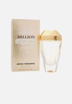Paco Rabanne - Paco Lady Million Eau My Gold 80ml Edt (Parallel Import)