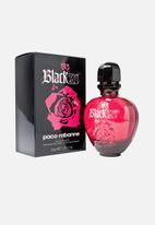 Paco Rabanne - Paco Xs Black Her Edt 50ml Spray (Parallel Import)