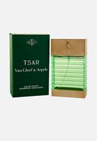Van Cleef - Tsar M Edt 50ml Spray (Parallel Import)