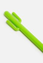 Mustard  - Cactus pen