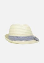Cotton On - Kids trilby hat