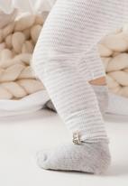 Cotton On - Baby mini ribbed leggings