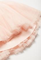 name it - Tulle tutu skirt
