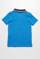name it - Artie polo shirt