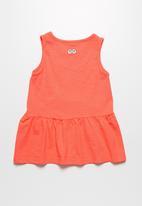 name it - Gudrun dress