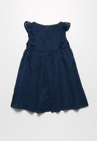 name it - Gabbi dress