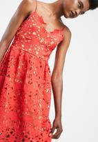 Vero Moda - Beauti lace dress