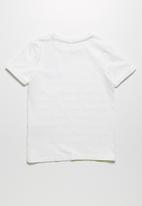 name it - Surfboard tee