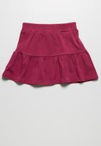 name it - Tiered skirt