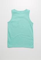 basicthread - 2-Pack pocket vest
