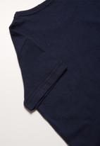 basicthread - 2-Pack pocket tee