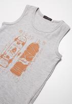 basicthread - 2-Pack skate vests