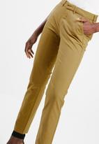 dailyfriday - Stretch chino pants