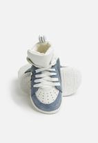 shooshoos - Westside sneaker - navy