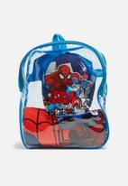 Character Fashion - Spider-Man fun in the sun set