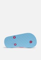 Character Fashion - BARBIE flip flops
