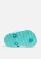 Character Fashion - Frozen flip flops