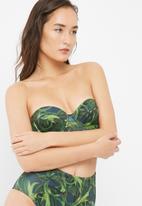 BeachCult - Olivia bikini top