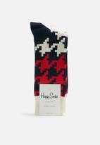 Happy Socks - Dogtooth socks