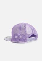 Character Fashion - Frozen trucker cap