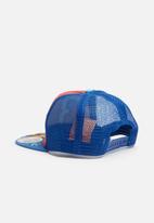 Character Fashion - Paw Patrol trucker cap