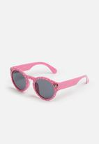 Character Fashion - Minnie Mouse sunglasses