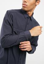 basicthread - Loose fit utility shirt