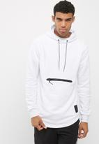 Asics - Premium fleece hoodie