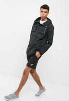 Asics - Premium jacket