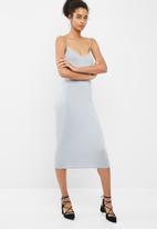 dailyfriday - Midi cami dress