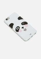 Sixth Floor - Panda love set - iPhone & Samsung cover