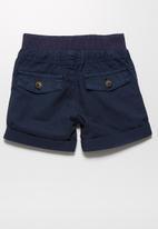 MINOTI - Ben woven shorts