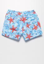 MINOTI - Starfish swimshorts