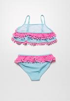 MINOTI - Pom pom bikini