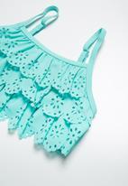 MINOTI - Laser cut bikini