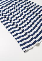 dailyfriday - Striped t-shirt dress