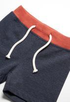 name it - Jay shorts