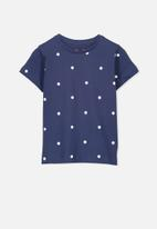 Cotton On - Kids max short sleeve tee