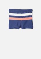 Cotton On - Kids billy boyleg swim trunk